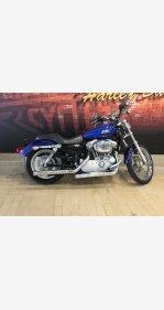 2007 Harley-Davidson Sportster for sale 200784694