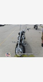 2007 Harley-Davidson Sportster for sale 200802423