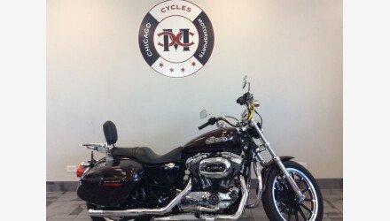 2007 Harley-Davidson Sportster for sale 200807924