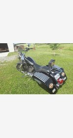 2007 Harley-Davidson Sportster for sale 200811222