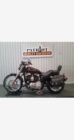 2007 Harley-Davidson Sportster for sale 200812134