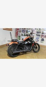2007 Harley-Davidson Sportster for sale 200814732