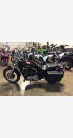 2007 Harley-Davidson Sportster for sale 200850764