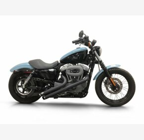2007 Harley-Davidson Sportster for sale 200861224