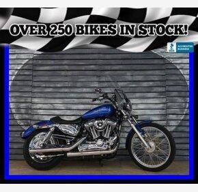 2007 Harley-Davidson Sportster for sale 200861520