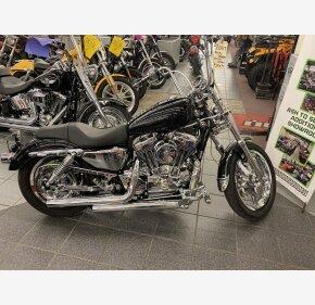 2007 Harley-Davidson Sportster for sale 200862851