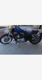 2007 Harley-Davidson Sportster for sale 200893861