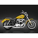 2007 Harley-Davidson Sportster for sale 200919485