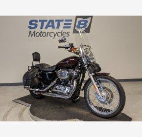 2007 Harley-Davidson Sportster for sale 200939428