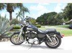 2007 Harley-Davidson Sportster for sale 200948483