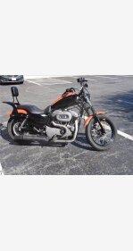2007 Harley-Davidson Sportster for sale 200976726
