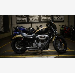 2007 Harley-Davidson Sportster for sale 200984376