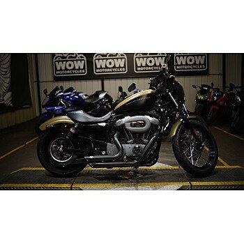 2007 Harley-Davidson Sportster for sale 200984376