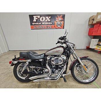 2007 Harley-Davidson Sportster for sale 200995997