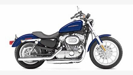 2007 Harley-Davidson Sportster for sale 201003488