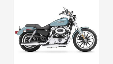 2007 Harley-Davidson Sportster for sale 201005971