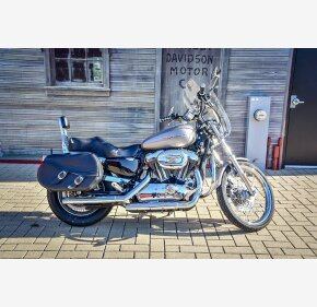 2007 Harley-Davidson Sportster for sale 201006061