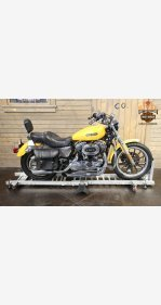 2007 Harley-Davidson Sportster for sale 201006123