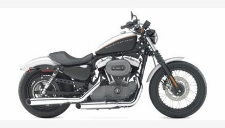 2007 Harley-Davidson Sportster for sale 201007389