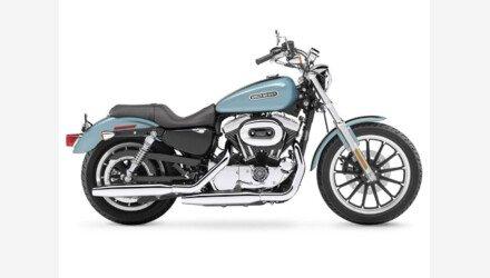 2007 Harley-Davidson Sportster for sale 201010262