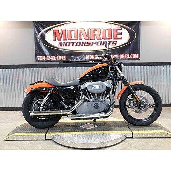2007 Harley-Davidson Sportster for sale 201028455