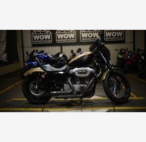 2007 Harley-Davidson Sportster for sale 201042560