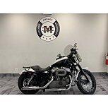 2007 Harley-Davidson Sportster for sale 201072436