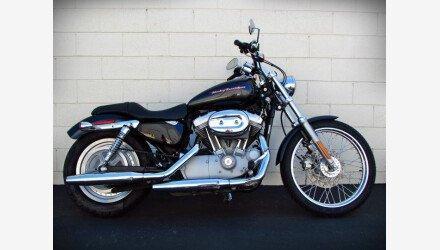 2007 Harley-Davidson Sportster for sale 201074064