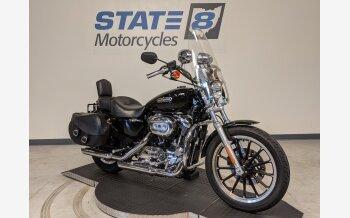 2007 Harley-Davidson Sportster for sale 201120775
