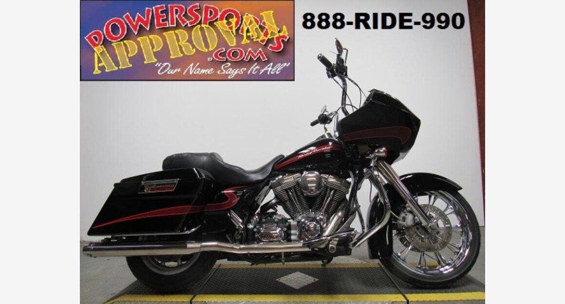2007 Harley-Davidson Touring for sale 200579328
