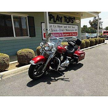 2007 Harley-Davidson Touring for sale 200591111