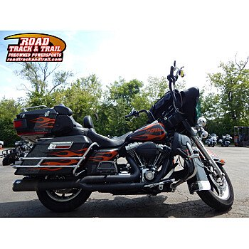 2007 Harley-Davidson Touring for sale 200610566