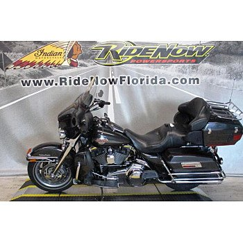 2007 Harley-Davidson Touring for sale 200645421