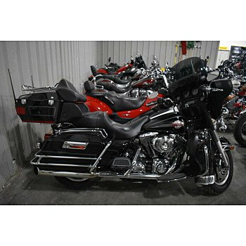 2007 Harley-Davidson Touring for sale 200696721