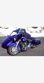 2007 Harley-Davidson Touring for sale 200351069