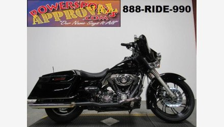2007 Harley-Davidson Touring for sale 200579330