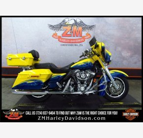 2007 Harley-Davidson Touring for sale 200585186