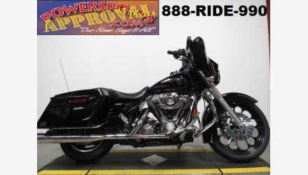 2007 Harley-Davidson Touring for sale 200594612