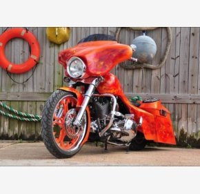 2007 Harley-Davidson Touring for sale 200624172