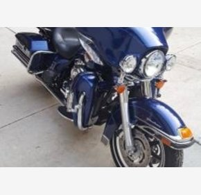 2007 Harley-Davidson Touring for sale 200633864