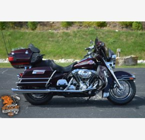 2007 Harley-Davidson Touring for sale 200636264