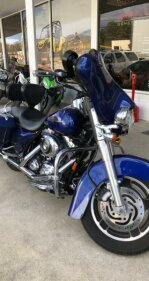 2007 Harley-Davidson Touring for sale 200647572