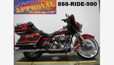 2007 Harley-Davidson Touring for sale 200656494