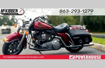 2007 Harley-Davidson Touring for sale 200663472