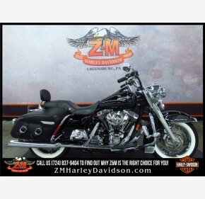 2007 Harley-Davidson Touring for sale 200672037