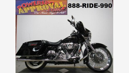 2007 Harley-Davidson Touring for sale 200683322
