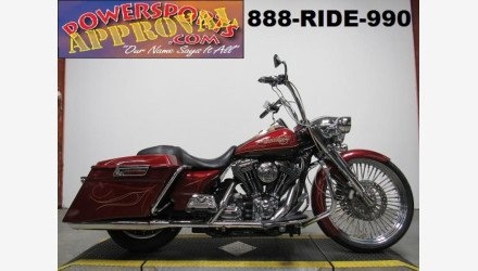 2007 Harley-Davidson Touring for sale 200690217