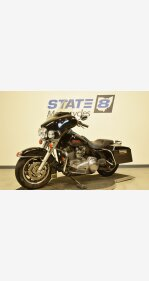 2007 Harley-Davidson Touring for sale 200694323