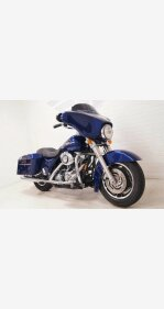 2007 Harley-Davidson Touring for sale 200700877