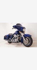 2007 Harley-Davidson Touring for sale 200700877